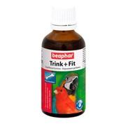 Beaphar витамины для птиц Trink-Fit Birds