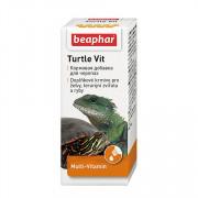 Beaphar витамины для черепах Turtle Vitamine