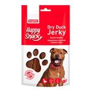 Beaphar лакомство для собак ароматные кусочки утиного мяса Happy Snack
