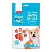 Beaphar лакомство для собак мягкие куриные ломтики Happy Snack