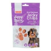 Beaphar лакомство для собак мягкие куриные чипсы Happy Snack