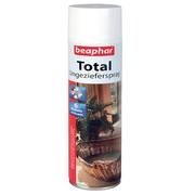 Beaphar спрей от паразитов для обработки помещений Total