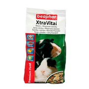 Beaphar Xtra Vital Guinea pig корм для морских свинок