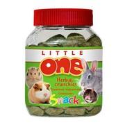Little One травяные подушечки лакомство для всех видов грызунов