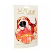 Molina лакомство для собак куриное филе