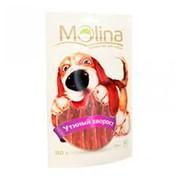 Molina лакомство для собак утиный хворост