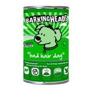 BARKING HEADS консервы для собак с ягненком роскошная шевелюра
