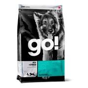 GO! NATURAL Holistic беззерновой для собак 4 вида мяса: индейка, курица, лосось, утка