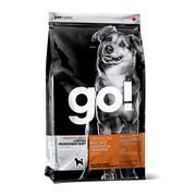 GO! NATURAL Holistic беззерновой для щенков и собак с чувствительным пищеварением со свежей олениной
