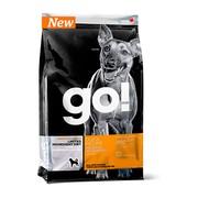 GO! NATURAL Holistic беззерновой для щенков и собак с чувствительным пищеварением со свежей уткой