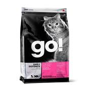 GO! NATURAL Holistic для котят и кошек с цельной курицей, фруктами и овощами