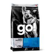 GO! NATURAL Holistic для щенков и собак с цельной курицей, фруктами и овощами