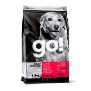 GO! NATURAL Holistic для щенков и собак со свежим ягненком