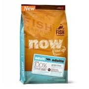 NOW FRESH беззерновой для взрослых кошек с форелью и лососем для чувствительного пищеварения