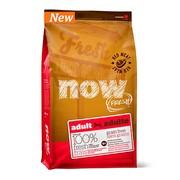 NOW FRESH беззерновой для взрослых собак с олениной и ягненком