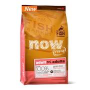 NOW FRESH беззерновой для взрослых собак с форелью и лососем для чувствительного пищеварения
