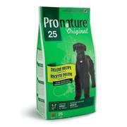 ProNature 25 сухой корм для собак цыпленок без сои, пшеницы, кукурузы