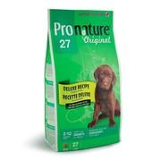 ProNature 27 сухой корм для щенков цыпленок без сои, пшеницы, кукурузы