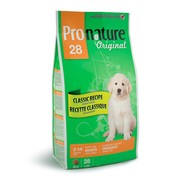 ProNature 28 сухой корм для щенков крупных пород