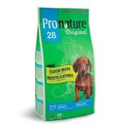 ProNature 28 сухой корм для щенков мелких и средних пород