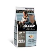 ProNature Holistic корм для кошек для кожи и шерсти лосось с рисом