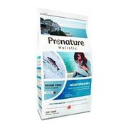 ProNature Holistic корм для кошек средиземноморское меню