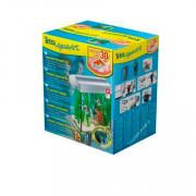 Tetra AquaArt 30л Аквариум + светильник + фильтр + корм + средство для воды