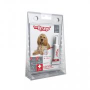 Mr. Bruno Expert Plus капли инсектоакарицидные для собак от 10 до 20кг