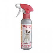Mr. Bruno Plus спрей инсектоакарицидный бережная защита для щенков