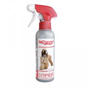 Mr. Bruno Plus спрей инсектоакарицидный интенсивная защита для собак