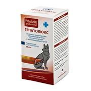 Пчелодар Гепатолюкс суспензия для средних и крупных пород собак 50мл.