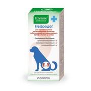 Пчелодар Нефродог для собак комплексная профилактика МКБ 25таб.