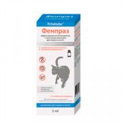 Пчелодар Фенпраз антигельминтная суспензия для кошек и котят