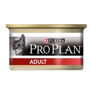 Консервы Pro Plan Adult для Кошек с Курицей