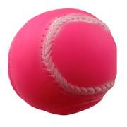 Зооник игрушка для собак Мяч тенисный, D72мм