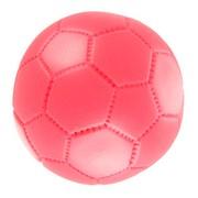 Зооник игрушка для собак Мяч футбольный, D72мм