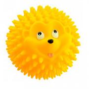 Зооник игрушка для собак Мяч-Ежик