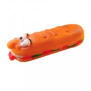 Зооник игрушка для собак Сэндвич, 185мм
