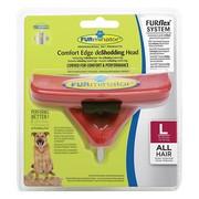 FURminator furflex насадка против линьки, для собак