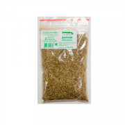 ЗООМИР Дафния, универсальный корм для рыб, полиэтиленовый пакет