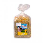 Fiory  Fieno Alpiland Yellow, сено с одуванчиком