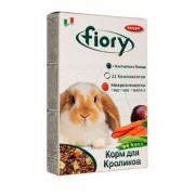 Fiory Karaote, корм для кроликов