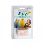Fiory, био-камень для птиц мелкий