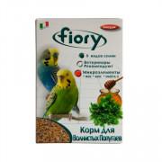 Fiory, смесь для волнистых попугаев