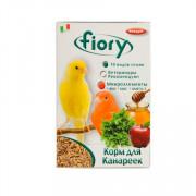 Fiory, смесь для канареек