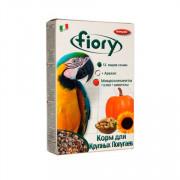 Fiory, смесь для крупных попугаев