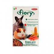 Fiory, смесь для свинок и кроликов