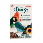 Fiory, смесь для средних попугаев