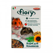 Fiory, смесь для хомяков