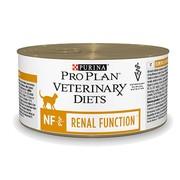 Консервы Purina Pro Plan для кошек при патологии почек с индейкой NF